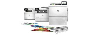 HP Printing Portfolio