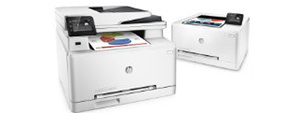 HP Printing Selection Guide